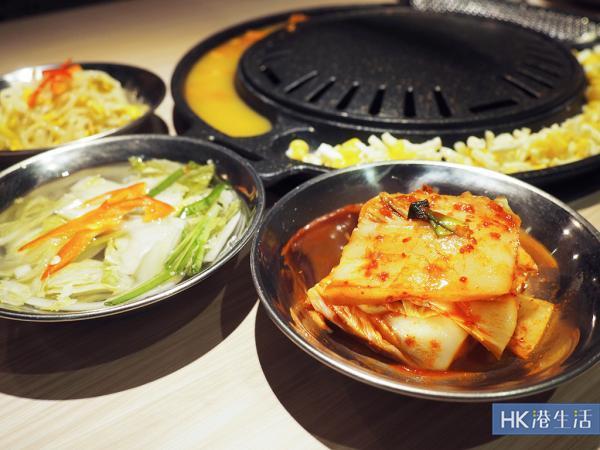送炸雞+海鮮食到飽!黃大仙新開韓牛主題燒烤店