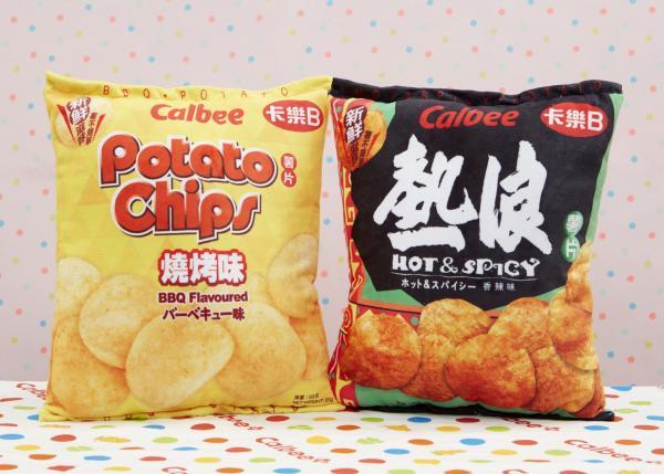 率先試食!限量熱浪薯條