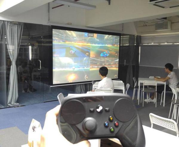 集齊賽車、VR、PS4、桌遊 最平每小時$10任玩