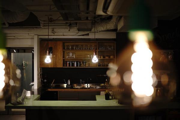 銅鑼灣樓上自修室$118望靚景坐全日 提供免費咖啡零食
