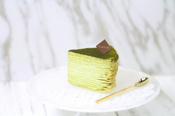 3款限定口味登場!連鎖Cafe新推春季千層蛋糕