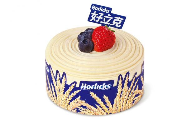 童年回憶變甜品!連鎖餅店新出好立克蛋糕
