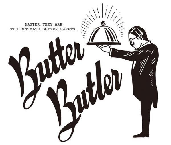 日本甜品新寵!牛油主題甜品店BUTTER BUTLER登陸香港