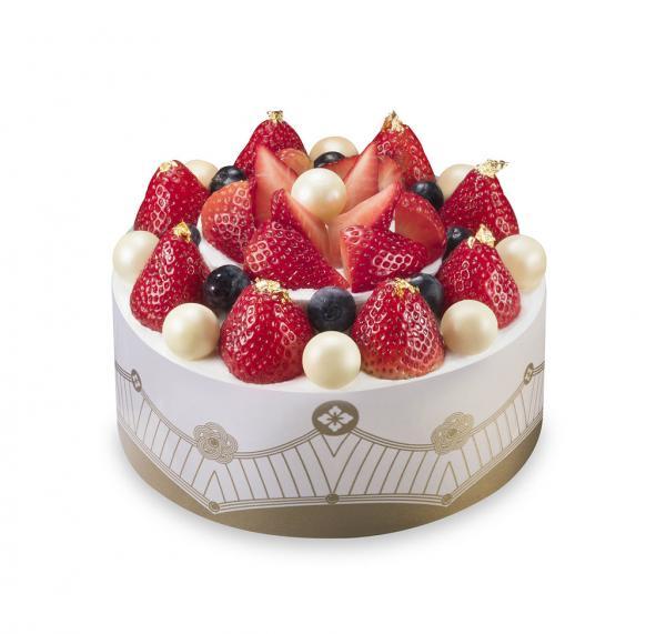 5款母親節蛋糕哂冷!東海堂新出「HONORABLE QUEEN」系列