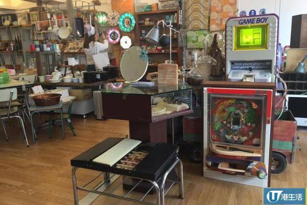 集齊懷舊玩具、零食及雜貨!荔枝角美樂士多回到童年