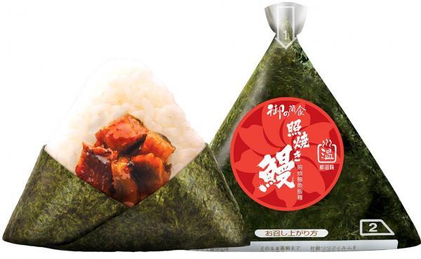7-Eleven便利店全新飯糰系列   麻油三文魚口味有驚喜!