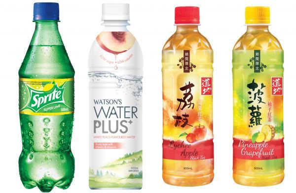 激酸雪碧7-Eleven便利店新上架    檸檬青檸味清爽消暑!
