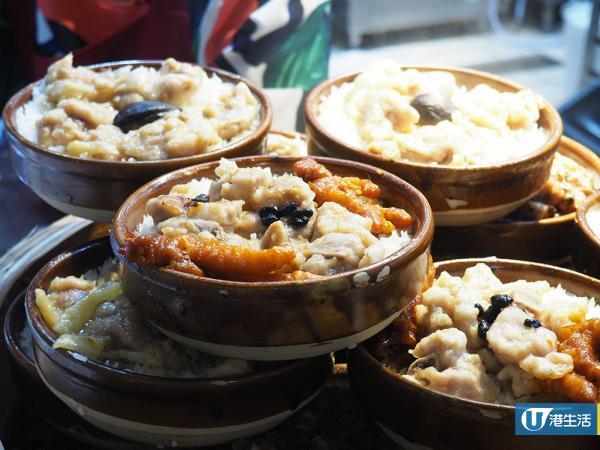 九龍灣啟業街市變身「小食街」!食勻場內7大人氣街頭小食