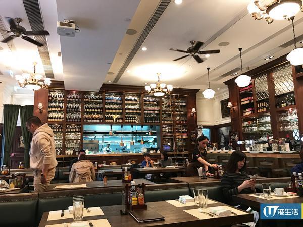 FRITES啤酒屋周一任食青口優惠 Hoegaarden口味最吸引!