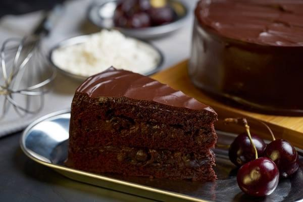 Awfully Chocolate 特濃朱古力雪糕買一送一 指定分店適用!