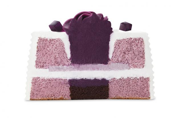 東海堂紫薯甜品系列回歸!新加入清新玄米茶奶凍夾心
