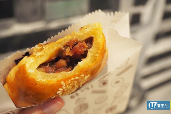 奇華餅家灣仔旗艦店開班!率先試玩5步自製奶黃月餅
