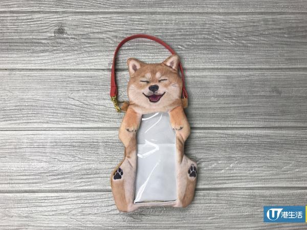 貓奴狗奴注意!4大搞怪柴犬貓咪日本原創精品