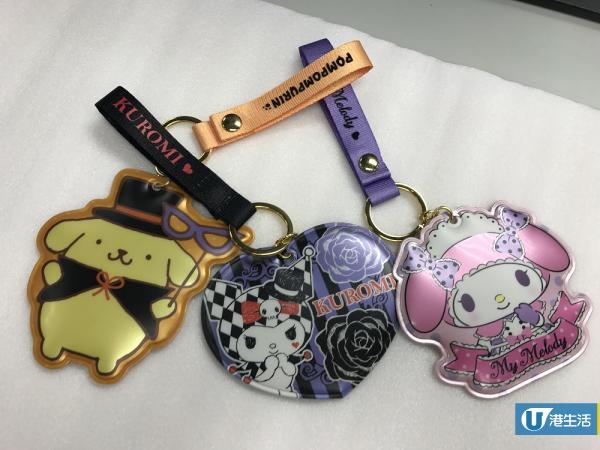 便利店新登場!Sanrio/迪士尼/Marvel文具精品