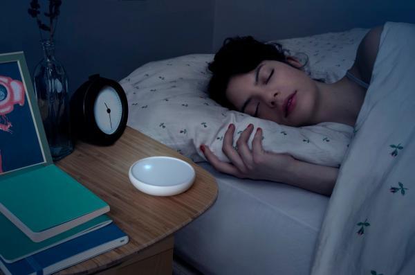 失眠人救星!不靠藥物 天然方法助你8分鐘入睡