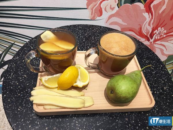 紅鶴水果茶殺入尖沙咀開分店 新出2款限定熱飲+優惠