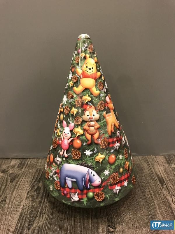 迪士尼聖誕限定新品登場!搶先睇11大得意精品