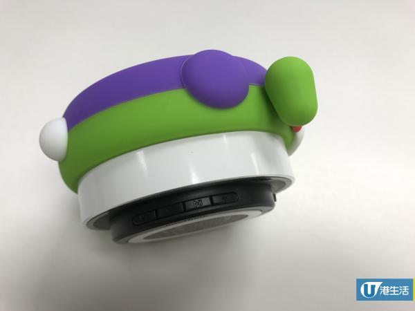 兩大Tsum Tsum新品登場!發光藍牙喇叭+充電線