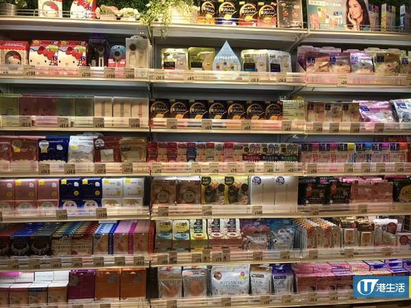 首度進駐香港!2層高15000呎日本家品雜貨店首度進駐香港!2層高15000呎日本家品雜貨店