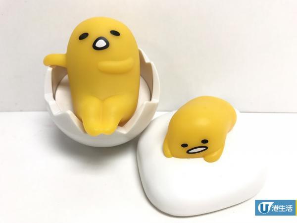 便利店新推8款Sanrio暖手蛋 罕見PC狗/KEROPPI登場