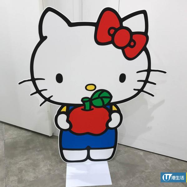 GU x Hello Kitty聯乘系列!率先睇6大衛衣/睡衣