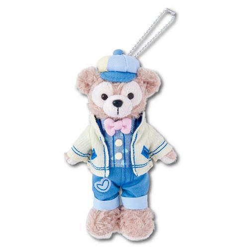Duffy換新裝登場!日本迪士尼情人節限定新品