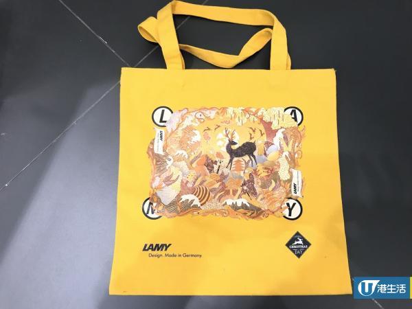 新店限定刻中文名+符號!LAMY旗艦店5大亮點搶先睇