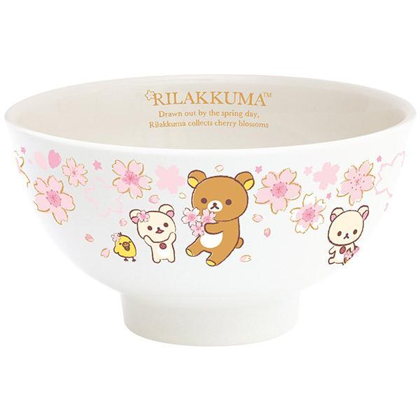 6大精品晒冷!日本櫻花造型鬆弛熊登場