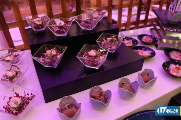港島酒店歐洲主題自助餐 食勻多國菜+海鮮刺身