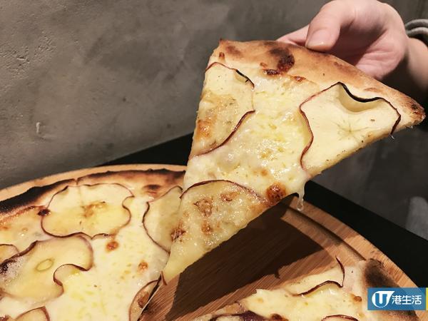 灣仔西餐新推下午茶放題 $99任食Pizza、雞翼肉腸、意粉!