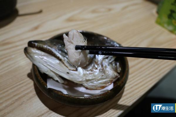 深水埗新開日式餐廳 $88任食三文魚刺身