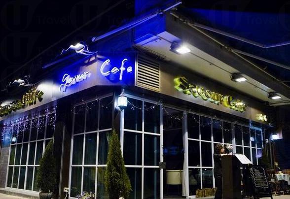 Savour Cafe 外觀。相片來源:Savour Cafe