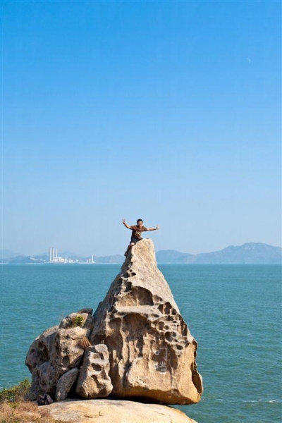 日落(相片來源:sumsum0329 (會員) )