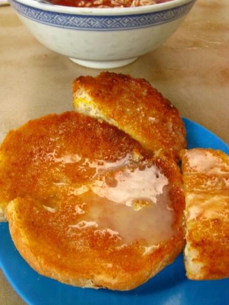 馳名的奶油脆脆香脆可口。