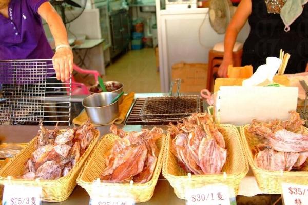 蔡瀾的美食節目也曾介紹過。
