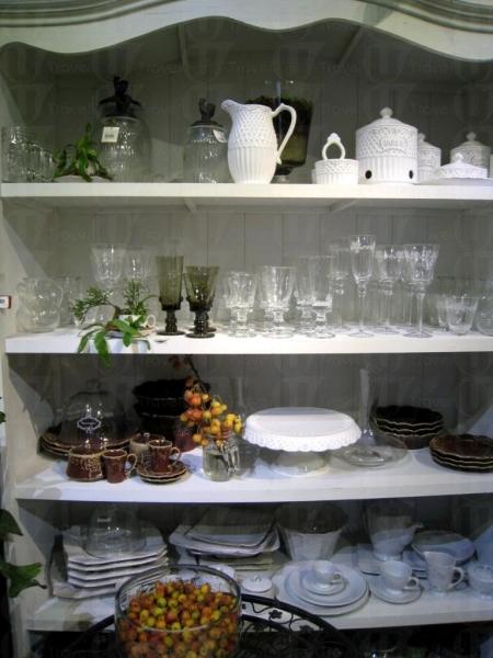店內一角放有意大利家品 Accornero Home,喜歡的可即時買走。
