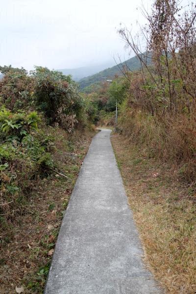 自然歷史徑路面維修良好,路段亦大致平坦,適合任何年紀人士。
