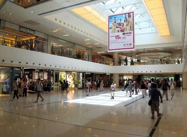 新城市廣場3樓展覽廊