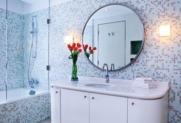浴室乾淨企理