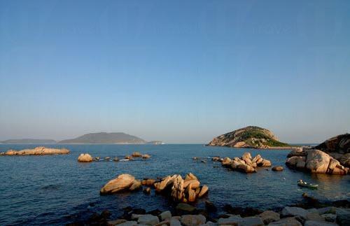 石澳景色優美,環境清靜,以往不少MV也到此取景。
