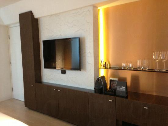 Ovolo Hotel (相片來源:網上圖片)