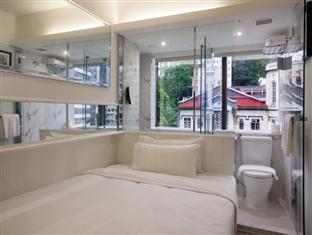 中環迷你酒店 Mini Hotel Central Hong Kong(相片來源:網上圖片)