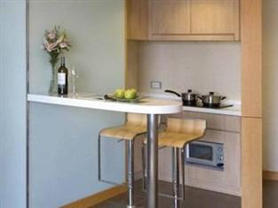開放式廚房(相片來源:網上圖片)
