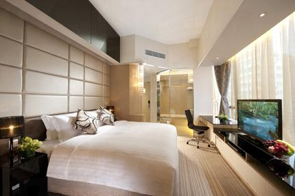 尚圜酒店 The Mercer Boutique Hotel