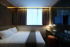 尚豪酒店 Sohotel