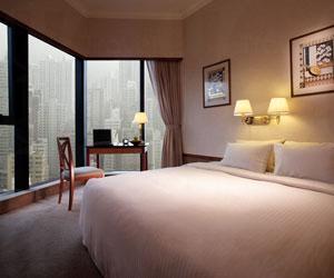 港島太平洋酒店(相片來源:網上圖片)