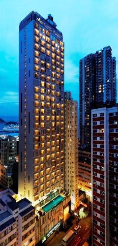 香港帝盛酒店 Dorsett Regency Hotel Hong Kong(相片來源:網上圖片)