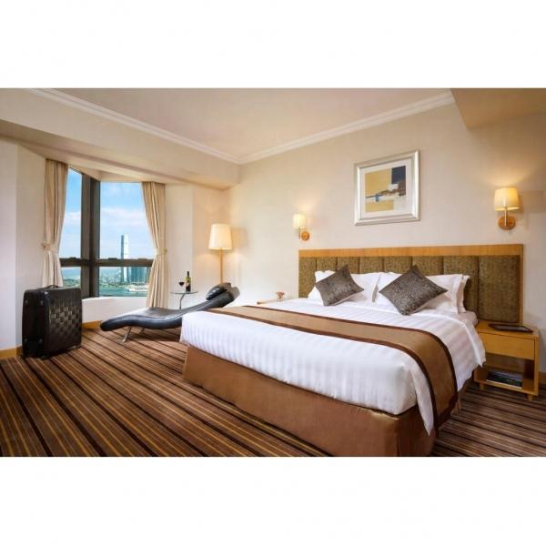 灣景國際酒店 The Harbour View