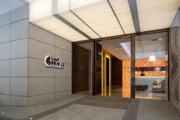 港島英迪格酒店 Hotel Indigo