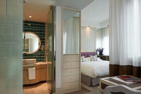 逸蘭精品酒店 Lanson Place Hotel